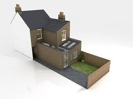 Victorian Terraced House Extension Google Search Extension