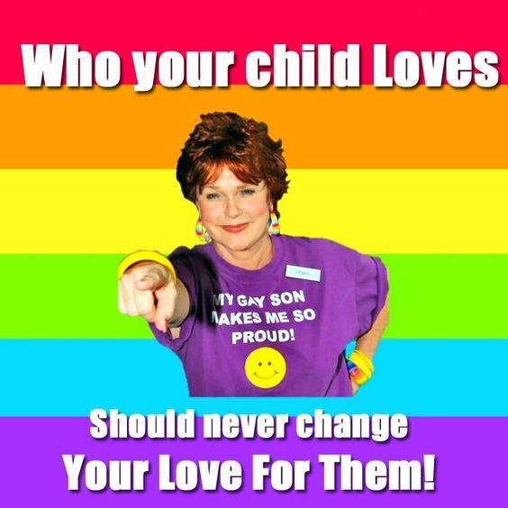 """Debbie from """"Queer As Folk"""":"""