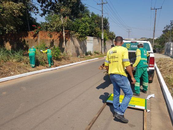2019-07-12 Operação Cidade Limpa
