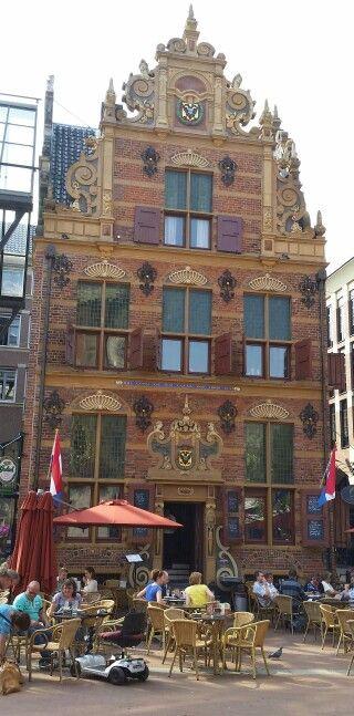 Gouden Kantoor,  Groningen