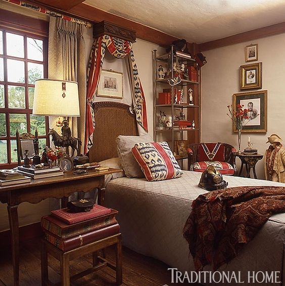 Pinterest the world s catalog of ideas for Beautiful traditional bedroom ideas