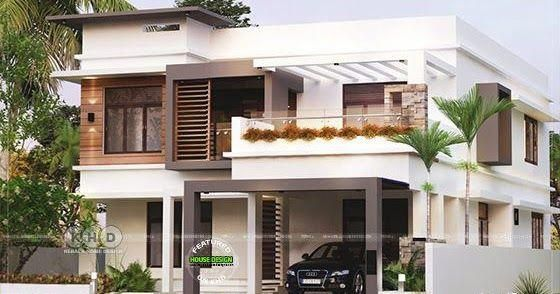 Inspiring Recommendations That We Genuinely Like Rooftiles In 2020 Kerala House Design Unique House Design Architect Design House