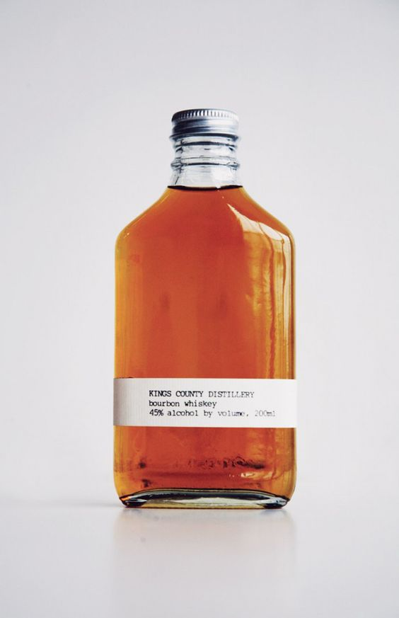 Kings County Distillery - Minimalist Beauty