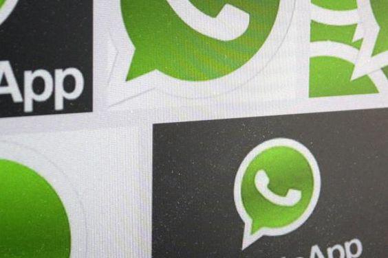 WhatsApp Messenger verschlüsselt nun auch von Ende-zu-Ende! #Whatsapp #Smart #Technik #Neuheit