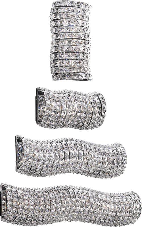Bathroom Lighting Discount Prices clearance #1048-ch-cl-mwp traditional crystal 16 light clear