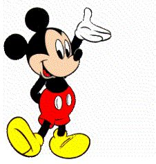 mickey mouse animated | Mickey Mouse Images Animated Gifs | Mickey Mouse Creator Aurelis ...