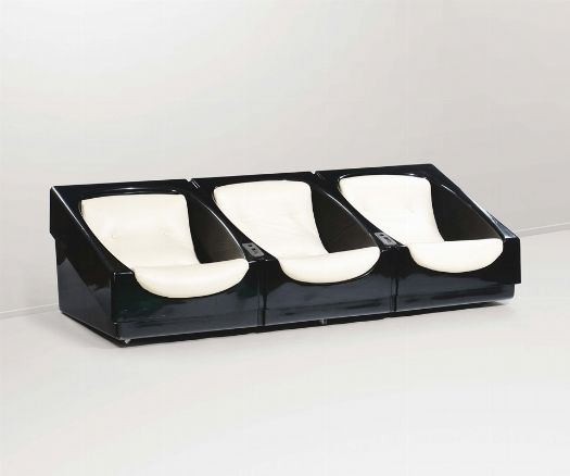 Asta Mobili Divano Letto.Cesare Casati Design Cambi Casa D Aste Vintage Furniture Design Design Futuristic Design
