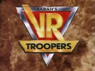 The VR Troopers