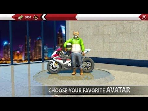 Extreme Bike Racing Motor Cycle Racing Games Android Gameplay 2