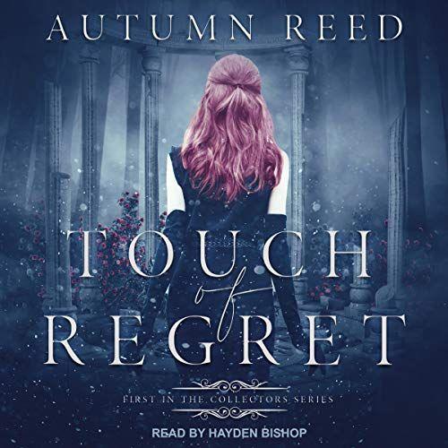 Touch Of Regret Audio Books Audiobooks Regrets