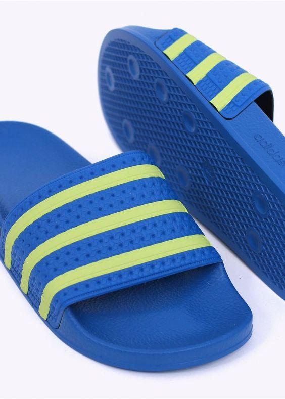 adidas original blue