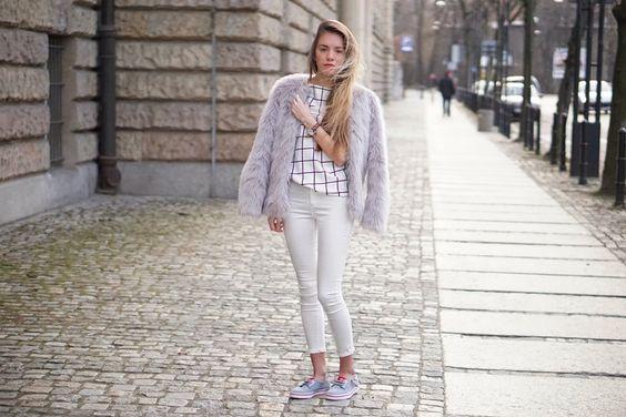 Adidas Original & Daniel Wellington | Personal blog by Iwona Tederska