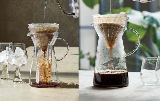 hario アイスコーヒーメーカー