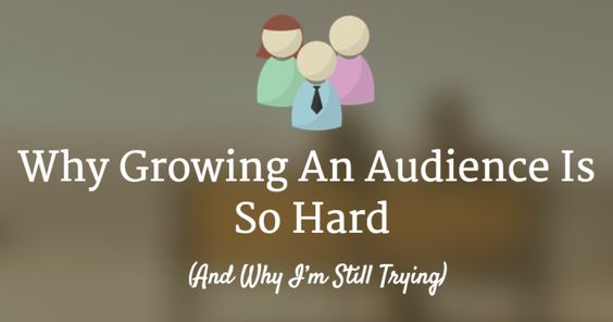 @mdjubairahmedhr : PijushDu : sejournal : Why Building an Audience is so Hard (And Why Im Still Trying) by A https://t.co/R1yyzt7f0x) https://t.co/61qOETDBIi