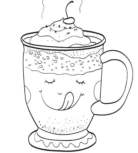 Printable Winter Coloring Pages in 8  Dinosaur coloring pages