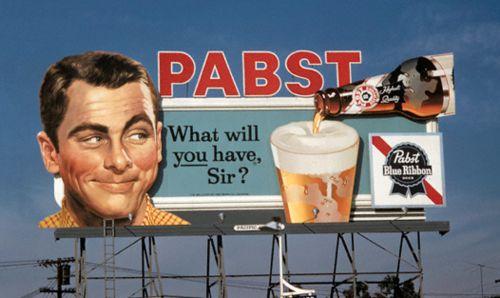 PBR billboard