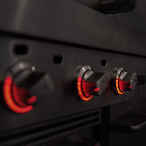 Char Broil Modular Outdoor Kitchen Medallion Modular Gas Grill Lowes Com Modular Outdoor Kitchens Outdoor Kitchen Char Broil