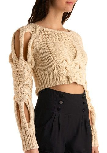 51 Knitted Clothes Ideas To Update You Wardrobe This Spring outfit fashion casualoutfit fashiontrends