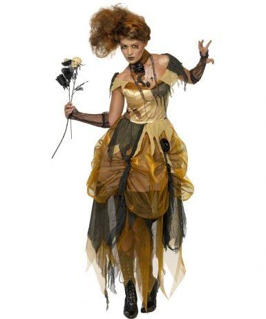 Disfraz de princesa Halloween