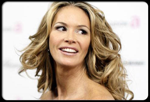 Photo of Elle Macpherson. You are not alone when it comes to migraines. Here are some celebrities that suffer from it as well. Find out what their migraine symptoms are and how they cope with them.