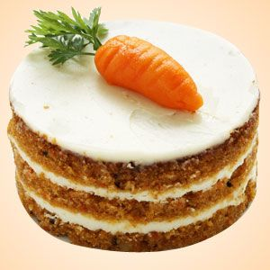 Carrot Cake Fragrance Oil