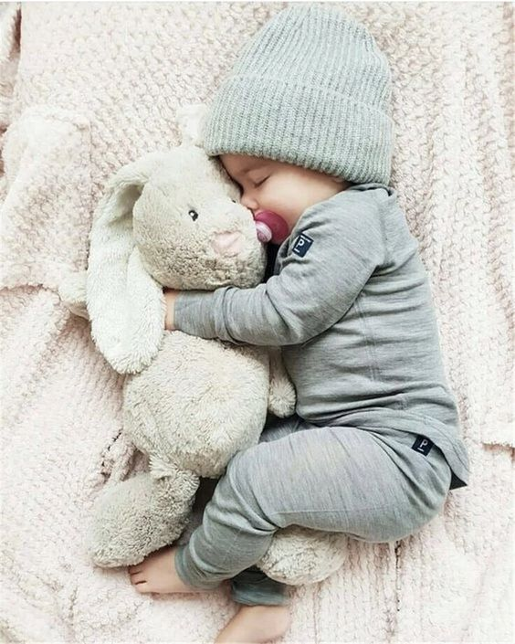 Lovely Little Rabbit Doll Baby Boy Outfits Baby Fever Newborn Baby