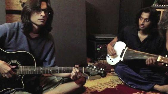 Beatles - Let it be - on ESarod - Electric sarod - Jam by Praashekh and ...