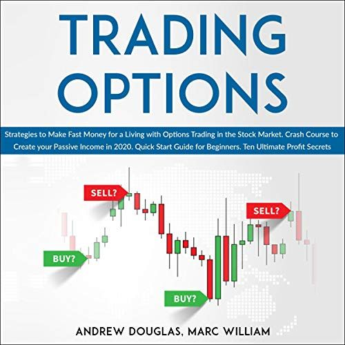 Trading Options Strategies To Make Fast Money For A Living With