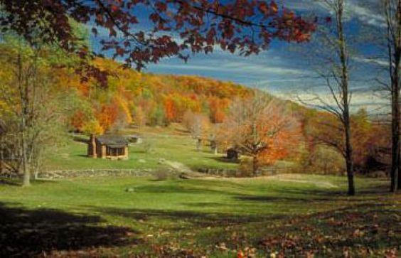 What to See and Do at Shenandoah National Park: Shenandoah Valley