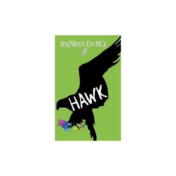 Hawk (Paperback)