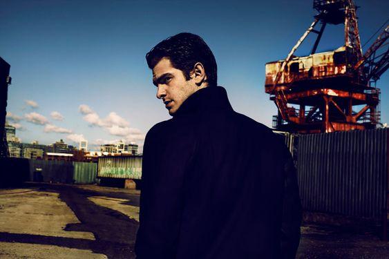 Andrew Garfield - GQ