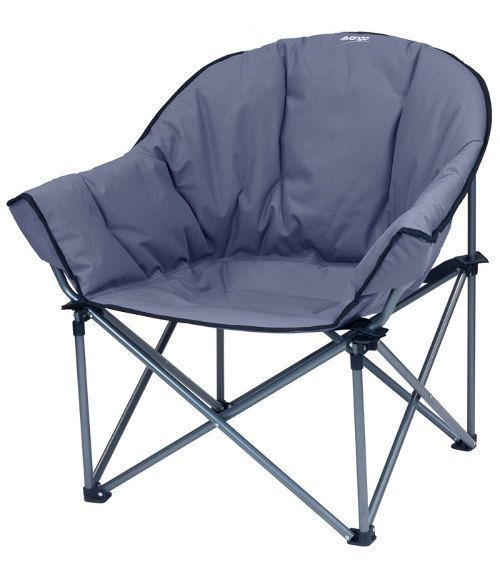 Vango Titian Oversized Camping Chair Camping Chair Camping Chairs Latest Camping Gear
