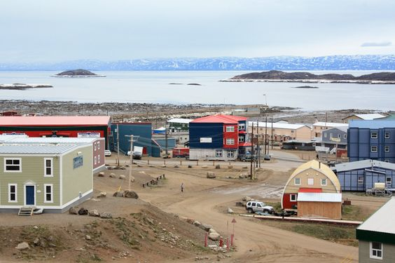 nunavut report on comparable health indicators