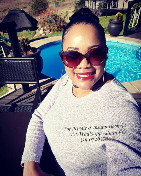Sugar Mama site de rencontre au Nigeria Ruth Bradley datant