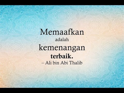 Youtube Islamic Quotes Kata Kata Mutiara Kata Kata Motivasi