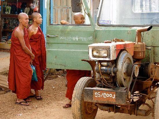 Fotos del viaje a Myanmar   Insolit Viajes