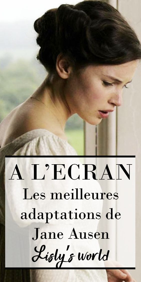 Les meilleures adaptations de Jane Austen