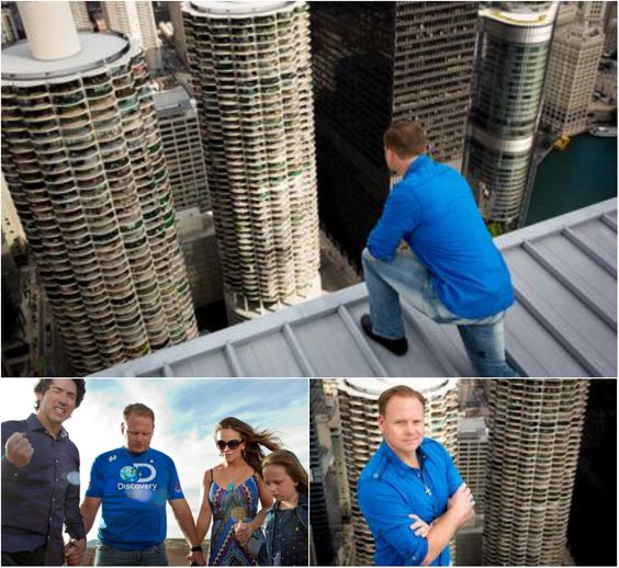 Wallenda's Highwire Walk in the Windy City: Everything You Need to Know