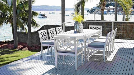 Pinterest the world s catalog of ideas for Outdoor furniture harvey norman