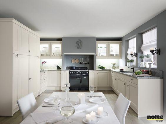 WINDSOR #noltegroup Nolte Küchen Pinterest Tischlermeister - nolte kchen mit kochinsel und theke