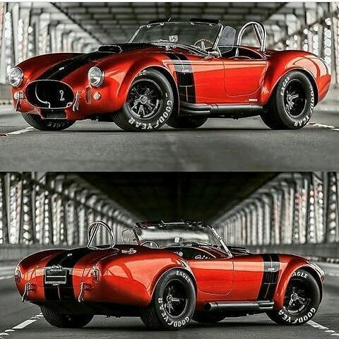 Shelby Shelby Cobra Ac 427 Orange Black Red Road Highway Car Cars Americanmuscle Muscle Usa Cl Classic Cars Classic Car Insurance Shelby Cobra