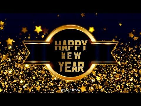 Awesome Happy New Year 2018 Wishes,New Year Greetings,Ecards