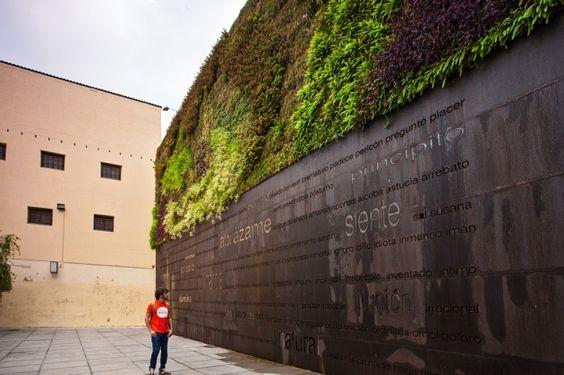 Pozos Dulces, Málaga