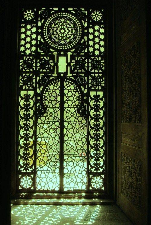 Dornish Window.