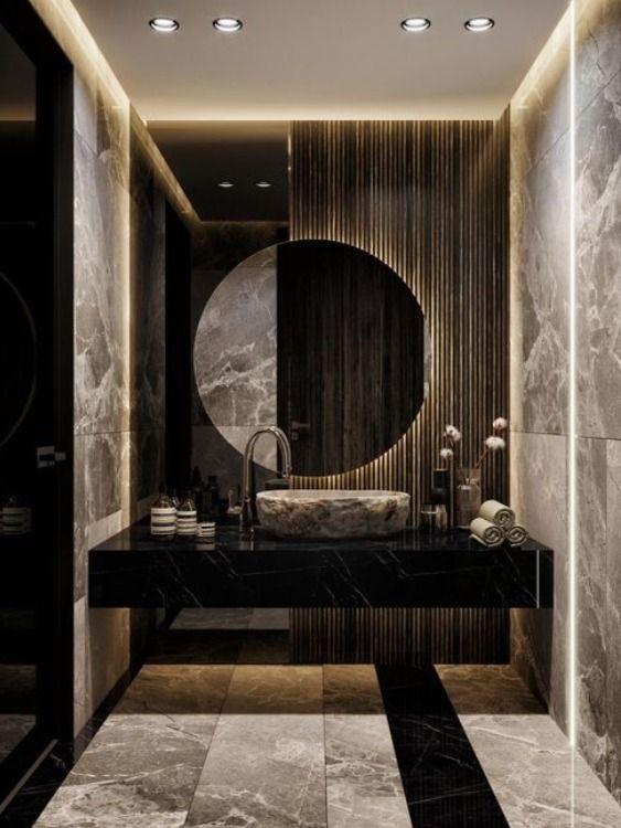 2020 Bubbly Ideas Luxury Bathroom Trends For The Upcoming Year In 2021 Bathroom Decor Luxury Bathroom Design Decor Bathroom Interior Design Bathroom installation companies near me