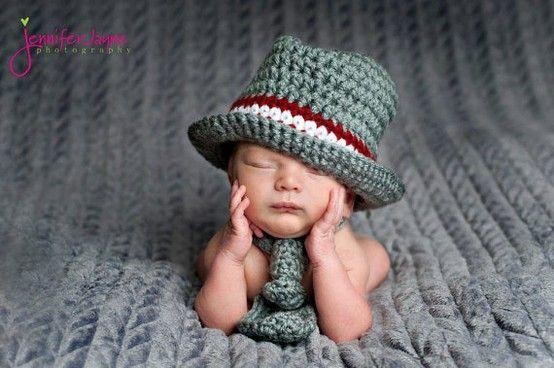 OMG too cute, gotta make this.