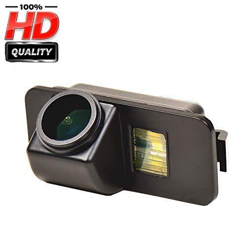 Microphone JD Dual dash cam 4.3 Mirror Dash Cam 1080P HD Car Video Recorder Front Rear Dual Lens Car Camera with G-Sensor SOS Loop Recording