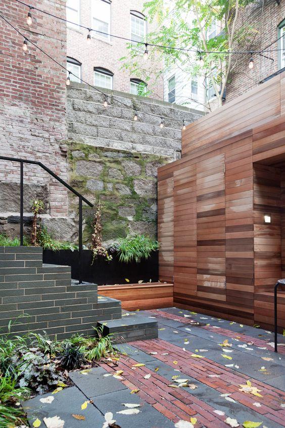 Strong Place | Matthew Cunningham Landscape Design LLC