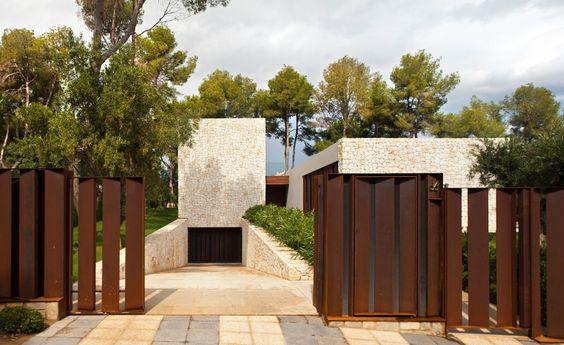 Casa El Bosque by Ramon Esteve Estudio (1)