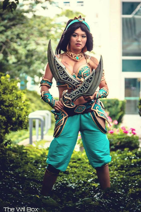 Have thought Disney warrior princess sexy